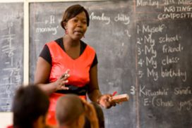 Global Plus Ghana Limited - English Teacher Needed