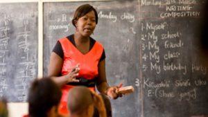 Global Plus Ghana Limited - English Teacher Needed