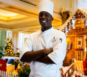 Pastry chef needed in Accra by Global Plus Gh Ltd