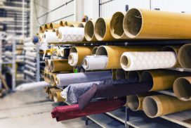 fabrics factory industry manufacturing