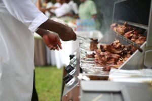 Grill chef needed by Global Plus Ghana Limited