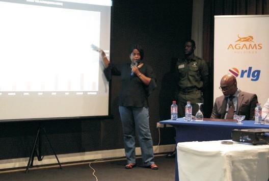 HR Training in Ghana